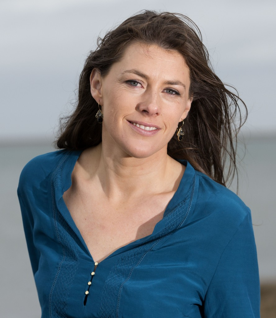 Commercial Interior Designer Denise Ryan in Blackrock. Photo: Tony Gavin 29/8/2014
